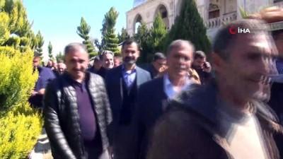 Mardin Toplumsal Dayanışma Federasyonu: 'İstanbul Sözleşmesi ailesiz toplum projesi'