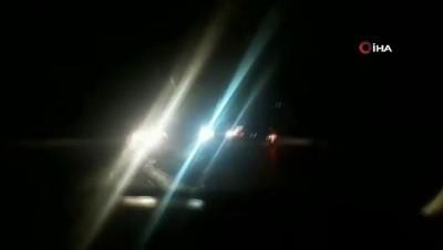 - Sabotaj Olduğu İddia Edilen Elektrik Kesintileri Venezuela'da Hayatı Durdurdu