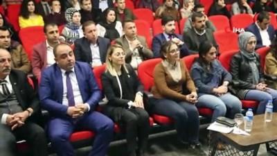 Bahçeşehir Kolejinden 'Mutlu ve başarılı çocuk nasıl yetiştirilir?' semineri
