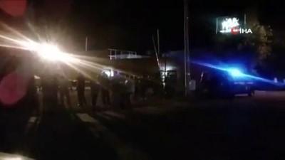gece kulubu -  - Meksika'da Gece Kulübünde Katliam: 14 Ölü, 5 Yaralı