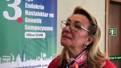 cocuk hastaliklari - Türk bilim insanları 'genom düzenlemeyi' tartıştı - İZMİR