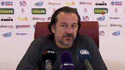 """Yusuf Şimsek: """"Önemli olan bu maçı kazanmaktı"""""""