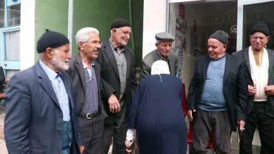 28 Şubat mağduru bağımsız belediye başkanı seçildi - ELAZIĞ