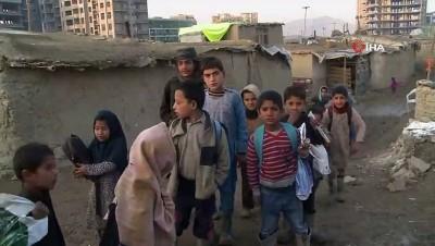 - Afgan Hükümeti: 'Afgan Halkının Yarısı Çok Boyutlu Yoksulluktan Muzdarip'