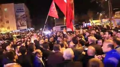 Çankırı Belediye Başkanlığını İsmail Hakkı Esen kazandı - ÇANKIRI