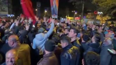 Çankırı Belediyesi'ni MHP kazandı