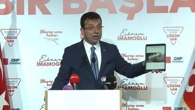 Ekrem İmamoğlu'ndan seçim değerlendirmesi - İSTANBUL