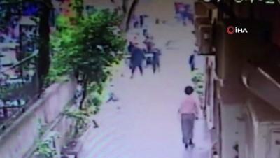silahli saldirgan -  Bağdat Caddesi'ndeki cinayet zanlısının adliye sevk görüntüsü ortaya çıktı