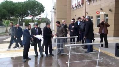 FETÖ'den yargılanan jandarma komutanına müebbet hapis
