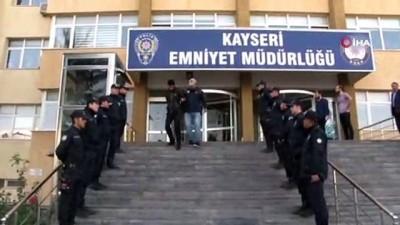 silahli teror orgutu -  Rus uyruklu DEAŞ sanığı kadın, Kayseri'yi hayat ucuz olduğu için tercih ettiklerini söyledi