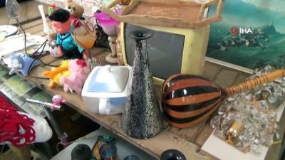 elektronik esya -  Antika ve nostaljik ürünler mezatta açık arttırma ile satılıyor