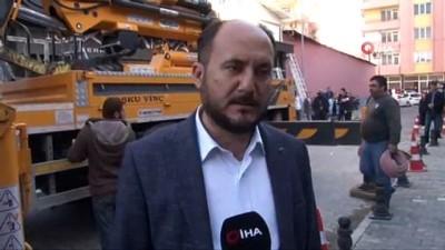 CHP'li Başkan seçimde kendisini desteklemeyen firma sahiplerini böyle cezalandırdı