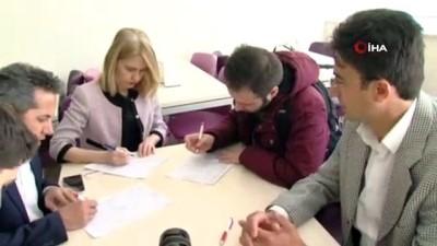 beyin olumu -  Gazeteciler organlarını bağışladı