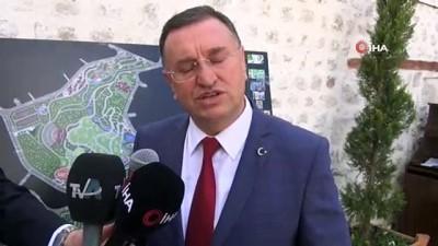 Hatay'da turist hedefi: 4,5 milyon