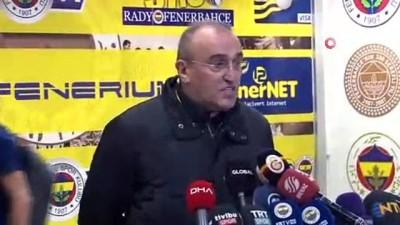 """Abdurrahim Albayrak: """"Eğer bir takım şampiyon edilecekse açık açık çıksın ilan etsinler"""""""