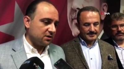 - AK Parti İzmir'de temayül yoklaması başladı