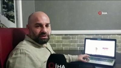 'Ellam' uygulaması Türklerin yeni sosyal medyası olacak