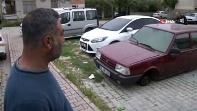 Adana'da 'Çiçek Abbas' filmi gerçek oldu