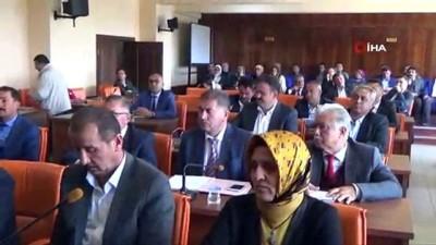 Burdur'da ilk kez bir kadın, İl Genel Meclis üyeliğine seçildi