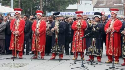 yerel yonetim -  Doğu Ekspresi'nin Erzincan'ın İliç ilçesinden geçişi sırasında çekilen görüntüleri 1,5 milyon kişi izledi