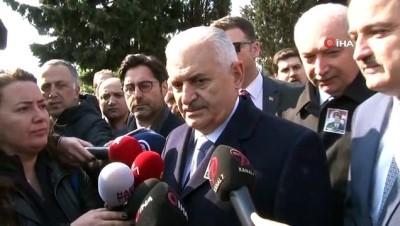 8. Cumhurbaşkanı Turgut Özal, vefatının yıl dönümünde kabri başında anılıyor