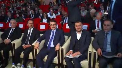 """Enerji ve Tabi Kaynaklar Bakanı Dönmez:'Boru savunma sanayimizde kullanacağız"""""""