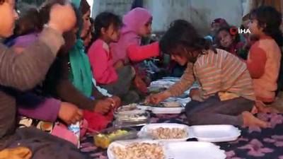 - İHH, Ramazan'da 120 Ülke Ve Bölgede
