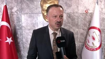 """AK Parti YSK temsilcisi Recep Özel: """"İstanbul için itiraz kabul edilirse seçim tarihi 2 Haziranı geçer"""""""