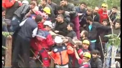 hapis cezasi -  Soma davası sanığı Can Gürkan'a tahliye kararı