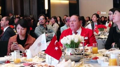 - Türk Bahçecilik kültürü Pekin'de tanıtılacak