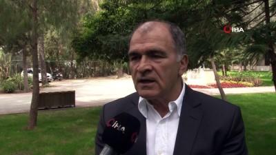 TÜROFED Başkanı Ayık: 'Hedefimiz iç turizmde 10 milyon rakamını yakalamak'