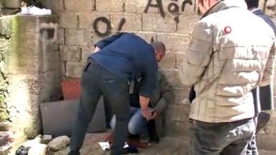 Antalya'da tartıştığı yeğenini bıçakladı Haberi
