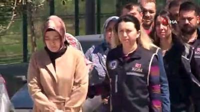 teror orgutu -  FETÖ operasyonunda 4 tutuklama