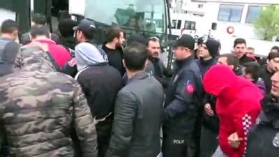 İstanbul'da uyuşturucu operasyonunda yakalanan 152 kişinin tamamı tutuklandı