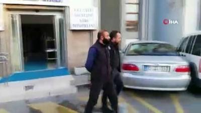 teror orgutu -  İzmir merkezli 3 ilde DEAŞ operasyonu: 12 gözaltı
