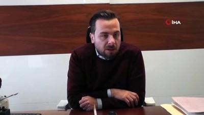 Kayserispor Basın sözcüsü Orhan Taşçı: 'Kolay pes etmeyeceğiz'