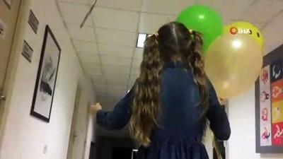 """Öğrenciler """"Çocuk İhmali ve İstismarı"""" konulu video hazırladı"""