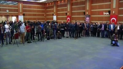 AK Parti Genel Başkan Yardımcısı Ali İhsan Yavuz: 'Çok hızlı bir şekilde aradaki fark azalıyor'