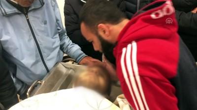 İsrail askerleri bir Filistinliyi şehit etti - RAMALLAH