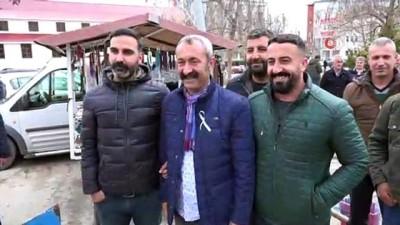 Komünist başkan, Tunceli'ye 'Ovacık' modelini getirmek istiyor