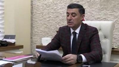MHP seçim sonuçlarına itiraz etti - KARS