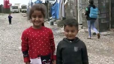 Telaferli Türkmenler Irak'a dönmeye devam ediyor - KERKÜK