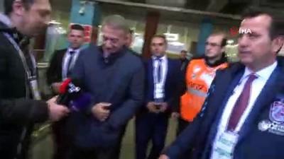 Ahmet Ağaoğlu: 'Nwakaeme primi hak etti'