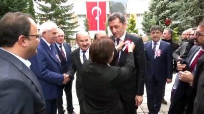 'Çanakkale Gazisi, Anadolu'nun ilk lisesi' 134. yılını kutladı