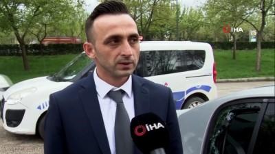 hirsiz -  Bursa'da düğün yapan aileye hırsız şoku