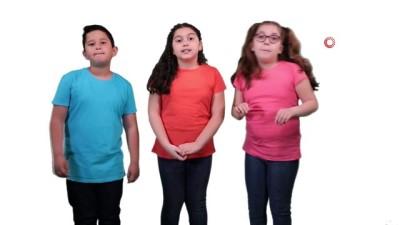 muzikal -  Enstrümansız müzik yapan On'lar A Capella'dan 23 Nisan'a özel klip