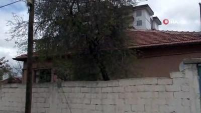 mustakil ev -  Konya'da 3'ü çocuk 5 kişi karbonmonoksit gazından etkilendi