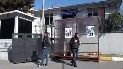 hirsiz -  Fatih'te 28 ayrı kapkaç olayına karışan 4 kişi adliyeye sevk edildi