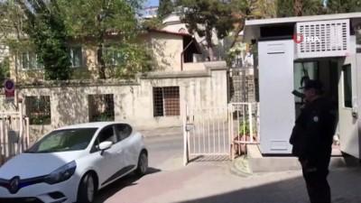 hapis cezasi -  Üsküdar'daki trafik magandalarına 18 bin lira ceza