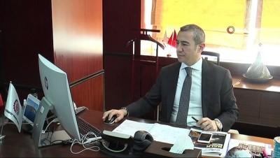 Eski GTO Başkanı Eyüp Bartık'a hapis cezası